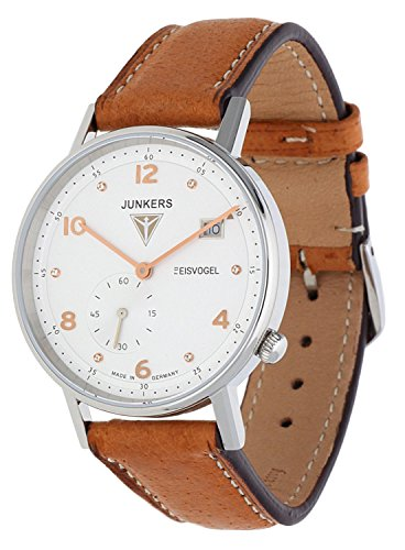 Junkers Montre Femme 6731-5