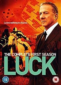 Luck - Season 1 (HBO) [DVD] [2012]