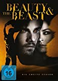 Beauty and the Beast - Die zweite Season [6 DVDs] - Kristin Kreuk, Jay Ryan, Nina Lisandrello, Austin Basis, Max Brown