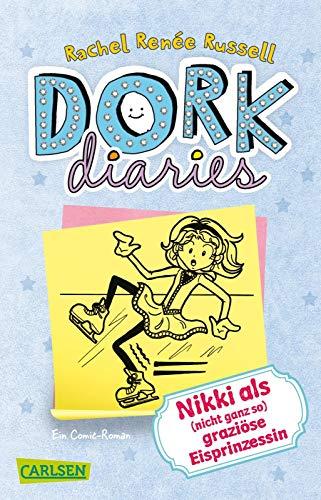 DORK Diaries 4: Nikki als (nicht ganz so) graziöse Eisprinzessin (4)