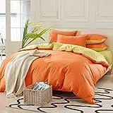 Longless Bettw sche-Set Tagesdecke Modernen Stil Bettbezug Sets Bettw sche Bettbezug, Bettlaken, Kopfkissenbezüge
