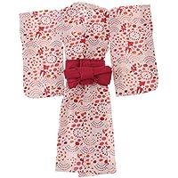 NON MagiDeal Kimono Trajes Maravilloso de Moda para 1/6 BJD Blythe Dolls - C