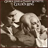 George Jones & Tammy Wynette - Tattletale Eyes
