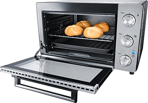 Steba KB28 Grill-Backofen – 28 L – 1500 Watt