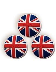 Tennis Dampener National Flag Great Britain England
