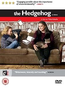 The Hedgehog Reg 2 DVD