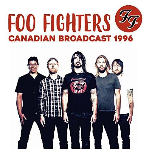 Canadian Broadcast 1996