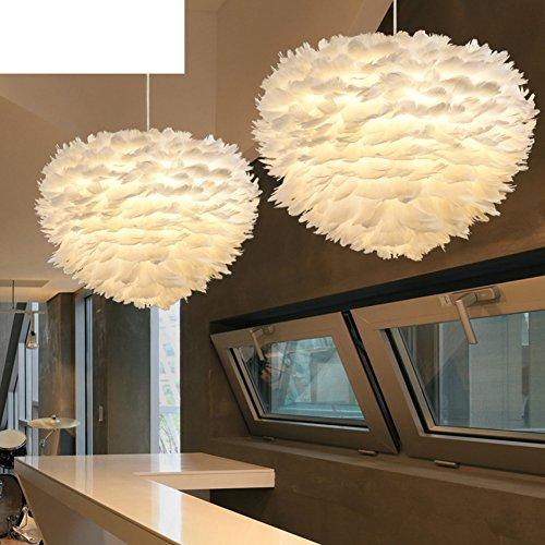 Personalità creativa di Nordic bianco soggiorno camera da letto sala da pranzo camera Lampadario/ bambini nidificano luci-A