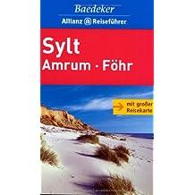 Baedeker Allianz Reiseführer Sylt, Amrum, Föhr