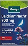 Kneipp Baldrian Nacht Tabletten