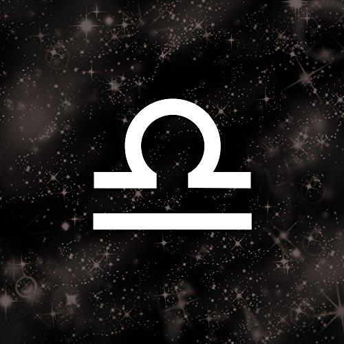 Apple iPhone 4 Housse Étui Silicone Coque Protection Signes du zodiaque Étoiles Balance Sideflip Sac