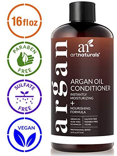 ArtNaturals Conditioner Haarspülung mit Naturreinem Arganöl - (16 Fl Oz / 473ml) - Pflegespülung - Zur Tägliche Haarpflege - Für jeden Haartyp geeignet - Sulfat- und Silikon-Frei -
