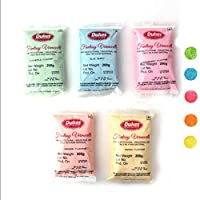 Dukes - Vermicelli - Pack of 5 Flavours - 200g Each