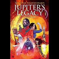 Jupiter's Legacy: Requiem #1 (of 5) (English Edition)