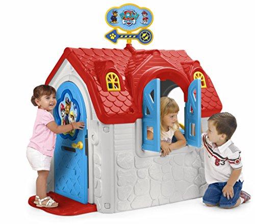 FEBER 800010910 - Casetta Lovely House Paw Patrol