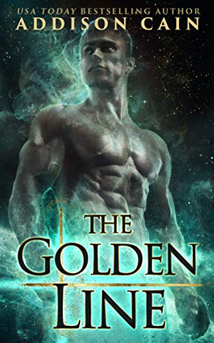 The Golden Line: An Omegaverse Dark Romance (Knotted Book 1) (English Edition)