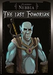 The Last Fomorian (Chronicles of Norrland Book 1) (English Edition)