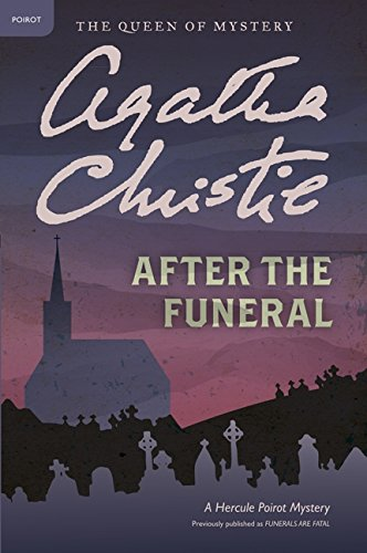 After the Funeral (Hercule Poirot Mysteries)