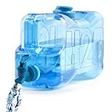 Balvi-H2Owaterdispenserwithcapacityof5.5litersinplasticPETG