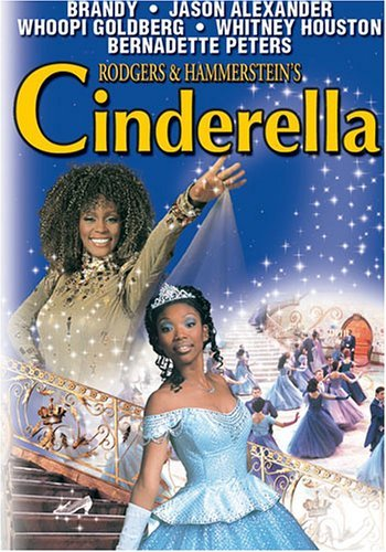 Rodgers & Hammerstein's Cinderella by Whitney Houston