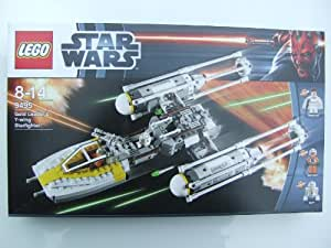 LEGO 9495 Gold Leader's Y-Wing Starfighter