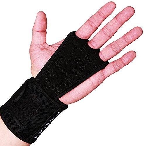 Fitvillain Cross Training – Weight Lifting Gloves