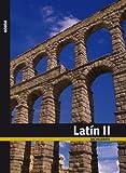 Best Los libros de texto latino - Latín, 2 Bachillerato - 9788423693757 Review