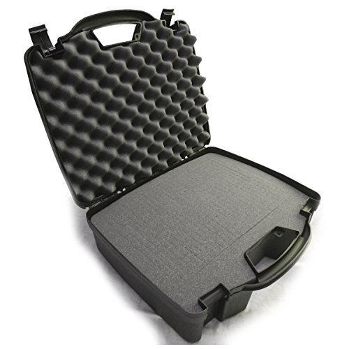 STUDIOCASE Portable USB Grid Controller and Accessory Hard Case w/ Customizable Foam for Novation launchpad Mini MK2 Ableton Live Pad Controller MIDI and USB Audio Cable Adapters  available at amazon for Rs.8035