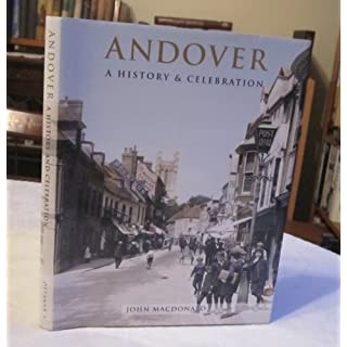 Andover: A History and Celebration of the Town