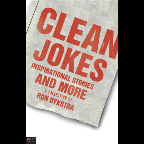 Clean Jokes, Inspirational Stories and More  Audiolibri