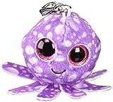 Ty Legs Beanie Boos Schlüsselanhänger Octopus pink violett 8,5 cm