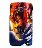 This is Durable Predator Prey 3D Designer Case made up of Hard Polycarbonate Plastic and This Case is very much safe for your Samsung Galaxy Ace 3 :: Samsung Galaxy Ace 3 S7272 Duos :: Samsung Galaxy Ace 3 3G S7270 :: Samsung Galaxy Ace 3 Lte S7275. ...