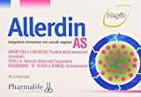 Pharmalife Allerdin As, 45 Compresse