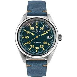 MONDIA CAMPUS TUTOR relojes hombre MI748-3CP