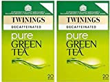 Best Twinings Green Leaves - (2 Pack) - Twinings - Decaff Green Tea Review
