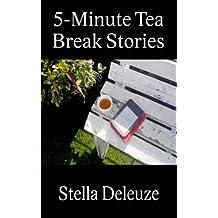 5-Minute Tea Break Stories