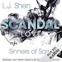 von L. J. Shen (Autor), Karen Kasche (Erzähler), Christian Scheibhorn (Erzähler), Lübbe Audio (Verlag)(17)Neu kaufen: EUR 23,23