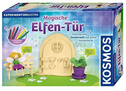 KOSMOS Experimente & Forschung 634001 - Magische Elfentür
