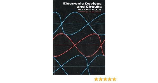 Devices and millman pdf circuits electronic halkias
