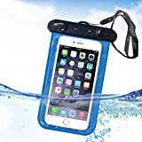 KINGBELL Waterproof Case Pouch Dry Bag for Cell Phone & Accessories