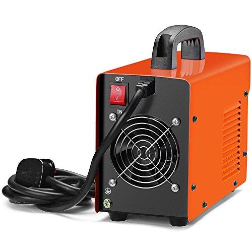 SUNGOLDPOWER 250A ARC MMA IGBT Schweißgerät DC Wechselrichter Inverter Schweißen Digital Anzeige LCD Stick 250A 230V Anti-Stick Welder Welding Schweißinverter Schweißmaschine - 5