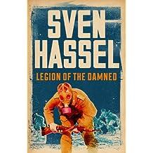 Legion of the Damned (Legion of the Damned Series Book 1)