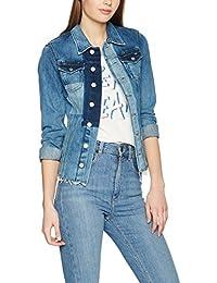 94fd48725f9 Amazon.fr   Pepe Jeans - Manteaux et blousons   Femme   Vêtements