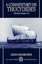 A Commentary on Thucydides: Volume I: Books I - III: Books 1-3 Vol 1