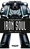 Iron Soul (Iron Hands short story) (English Edition)