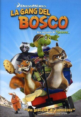 La Gang Del Bosco (Disco Singolo) by animazione