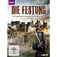 Die Festung [2 DVDs]