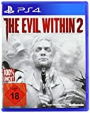 The Evil Within 2 – [PlayStation 4] (Videospiel)