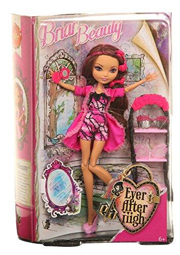 Mattel BDL40 Ever After High - Herzenstag Briar Beauty (After Ever Beauty High Briar)