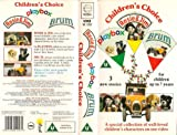 Picture Of Children's Choice: Rosie And Jim/Brum/Playbox [VHS]